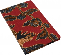 Notebook, Bali Batik Diary - Model 2