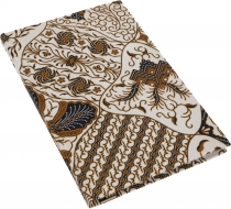 Notebook, Bali Batik Diary - Model 3
