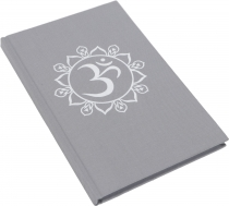 Notebook, Diary - OM grey